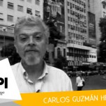CARLOS GUZMAN HEREDIA