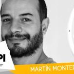 MARTIN MONTERO