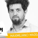 MAXIMILIANO MADDALENA