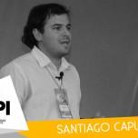 SANTIAGO CAPURRO