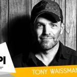 TONY WAISSMANN