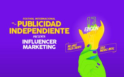 El FePI 2019 presenta su nueva Categoria: Influencer Marketing