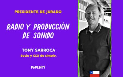 RADIO Y PRODUCCIÓN DE SONIDO