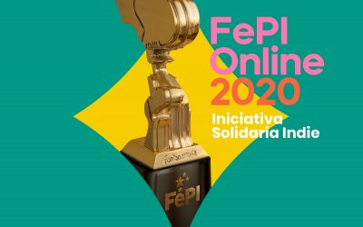FePI Online 2020 presenta su nómina de Jurados